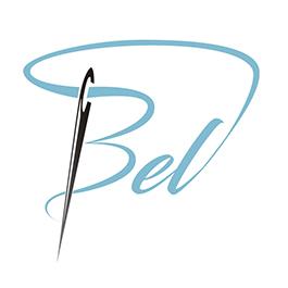 Diseño logo Bel