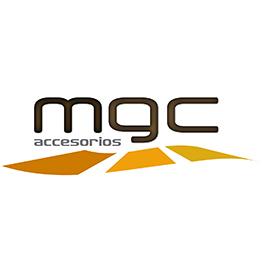 Diseño de logo para MGA Accesorios