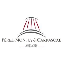 Propuesta de Logo Para Pérez-Montes & Carrascal Abogados
